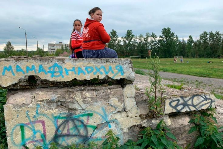 Егоров — о Дне Победы и родной деревне под Москвой