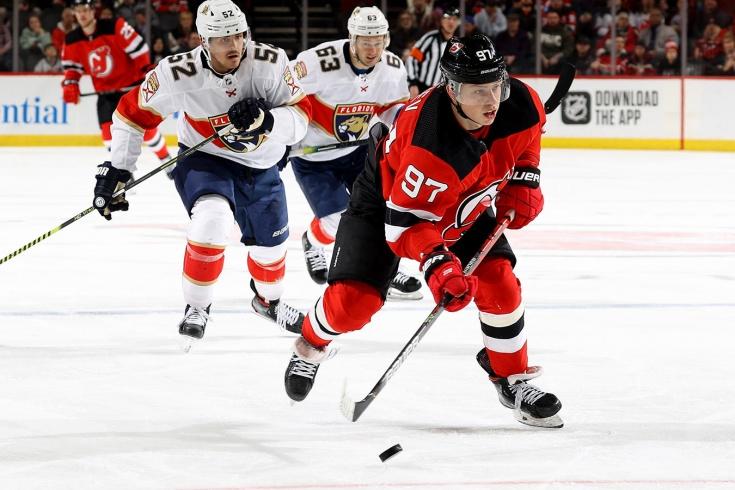 7 звёздных нападающих с последним годом контракта в НХЛ. Кого-то из них обменяют?