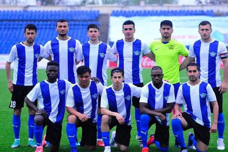 «Душанбе-83» — «Файзканд», 18 апреля, прогноз и ставка на матч чемпионата Таджикистана