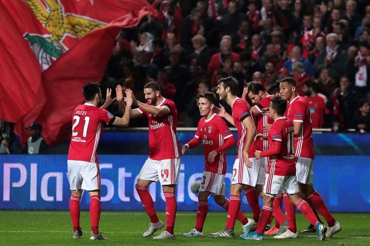 «Портимоненсе» — «Бенфика», 10 июня, прогноз и ставка на матч чемпионата Португалии