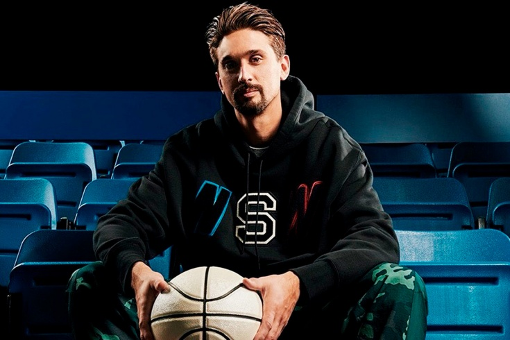 Алексей Швед — лучший российский баскетболист современности