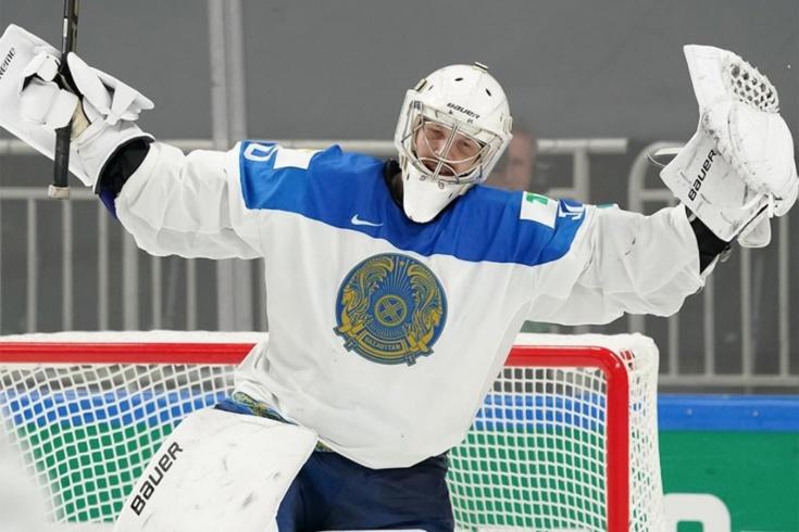 Казахстан — Финляндия – 2:1 (Б) – видео, голы, обзор матча чемпионата мира по хоккею 2021