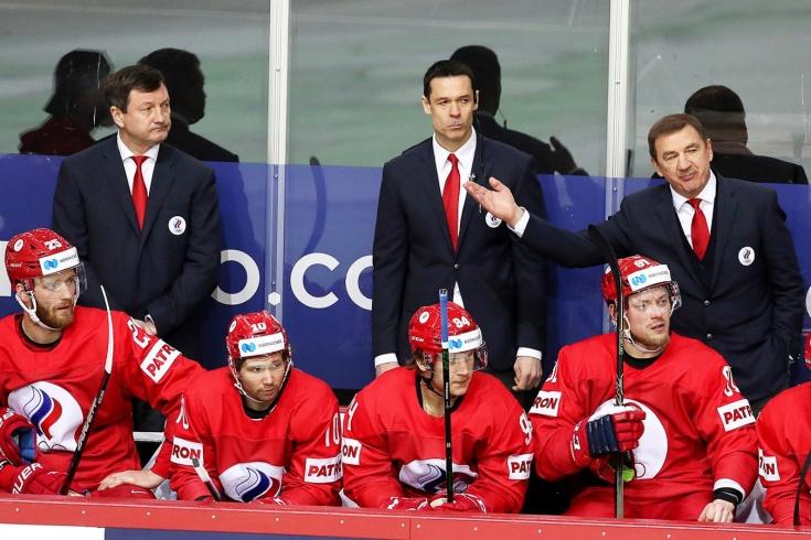 Почему сборная России проиграла Канаде на чемпионате мира по хоккею, что не так со сборной России по хоккею