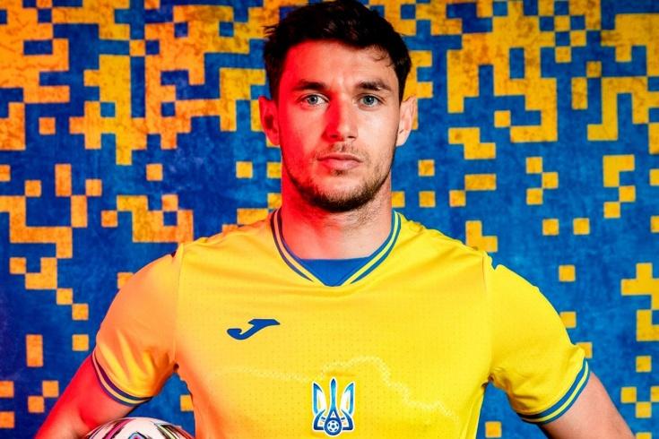 «Спорт вне политики» — смешно. Форма сборной Украины — только начало, на Евро будет хуже