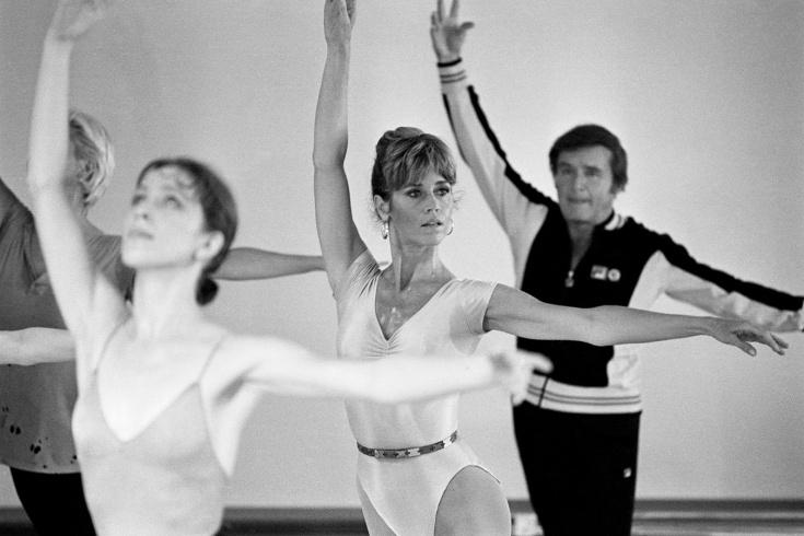Популярные тренировки прошлого. Какой фитнес был в моде в 80-х, 90-х и 2000-х?