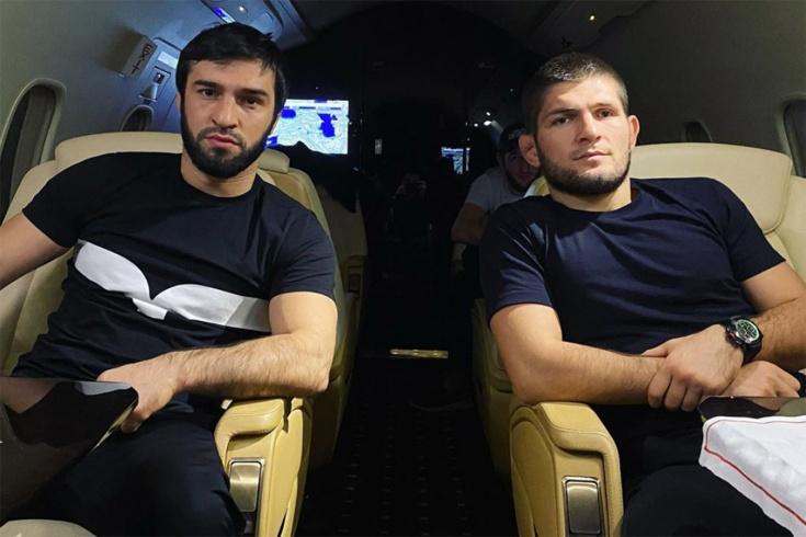 Нурмагомедов создал промоушен MMA Global, что будет делать Хабиб после карьеры бойца