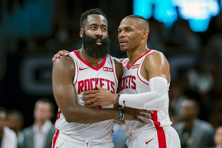 «Хьюстон Рокетс» обыграл «Бостон Селтикс» (111:110 ОТ), обзор матча НБА