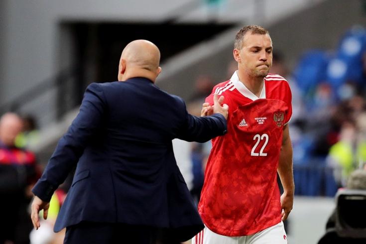 Евро-2020, с кем сыграет сборная России