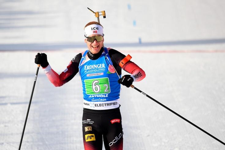 Чемпионат мира по биатлону – 2020: россияне провалились в масс-старте без Логинова