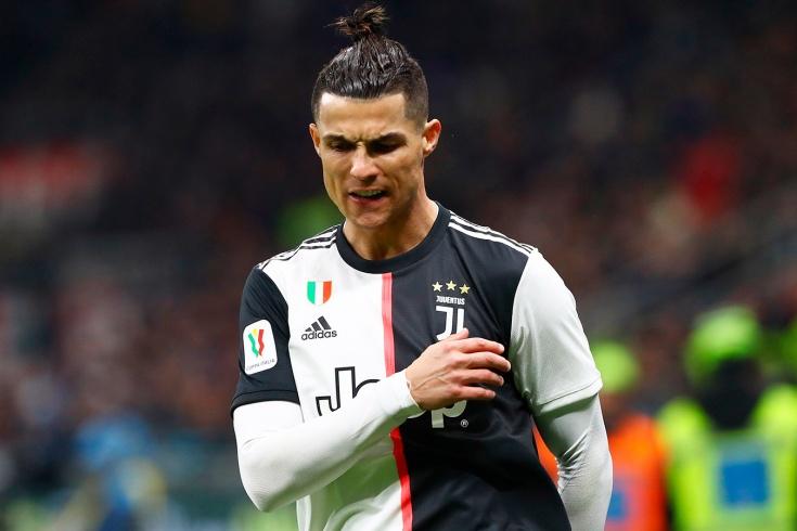 Роналду хочет покинуть «Ювентус». Португалец получ