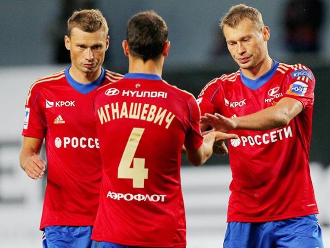 Игнашевич и братья Березуцкие