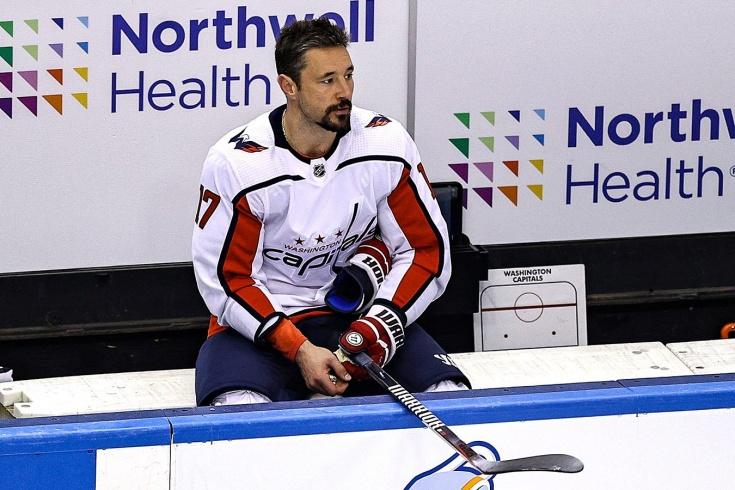 У Ильи Ковальчука нет предложений из НХЛ