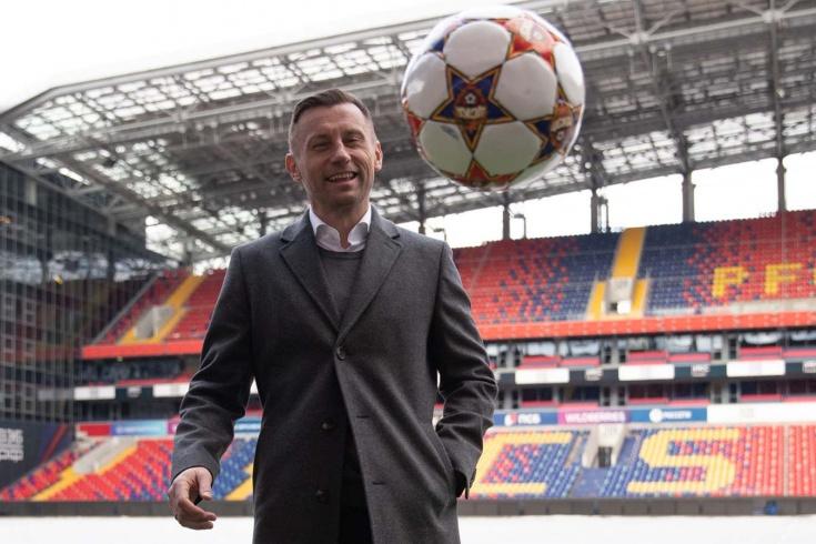 Ивица Олич – новый главный тренер ЦСКА. Что он должен изменить в ЦСКА