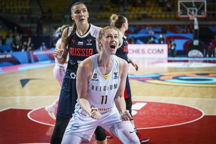 Обидно до слёз! Россия на последних секундах лишилась полуфинала чемпионата Европы!