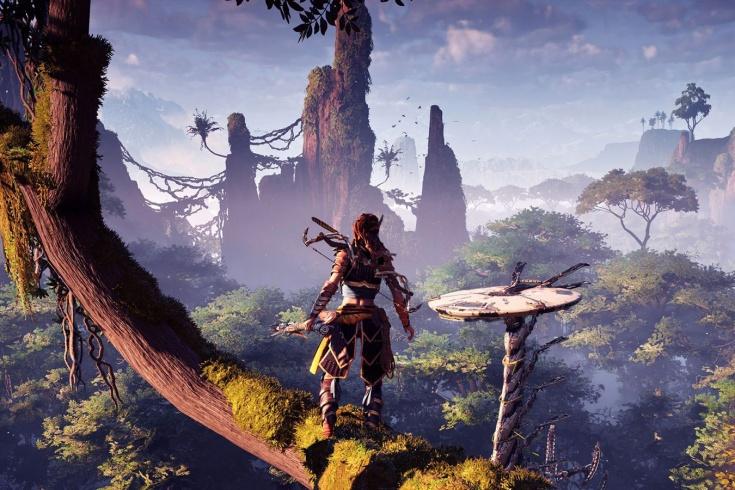 Список игр на презентации PS5