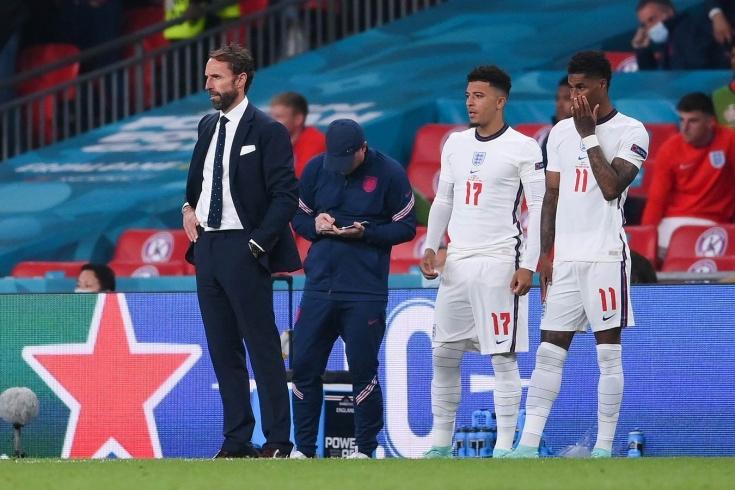 Саутгейт не виноват. Разбираем все «странные» решения тренера Англии в серии пенальти