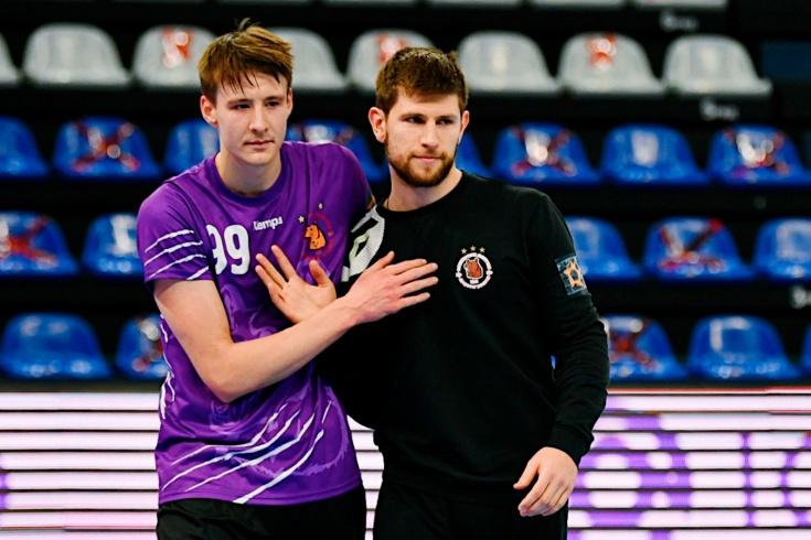 «Чеховские медведи» вышли в четвертьфинал Европейской лиги, а ЦСКА опять проиграл и завершил евросезон