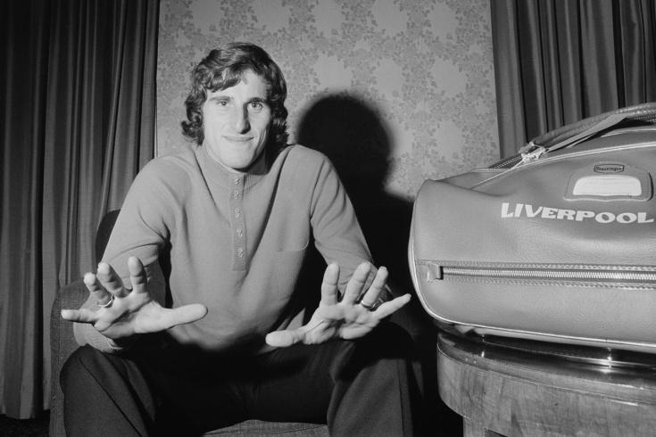 «Это тяжело – боль повсюду». Легендарный вратарь «Ливерпуля» боролся с раком 15 лет