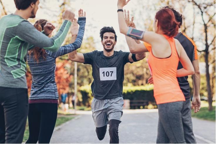 Как пробежать свои первые 5 км? Как подготовиться к забегу? Советы тренера, врача и нутрициолога