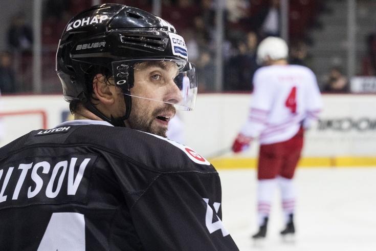 Кольцов может переехать в Ригу. Но останется ли «Динамо» в КХЛ?