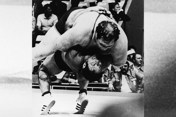 Легендарный «Бросок века» на Олимпиаде в Мюнхене