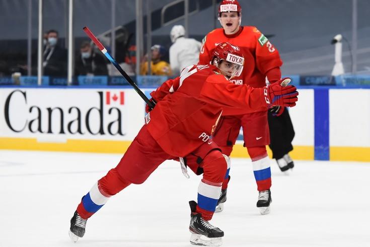 В плей-офф – без дрожи в коленках! У России на МЧМ есть и стиль, и характер, и талант