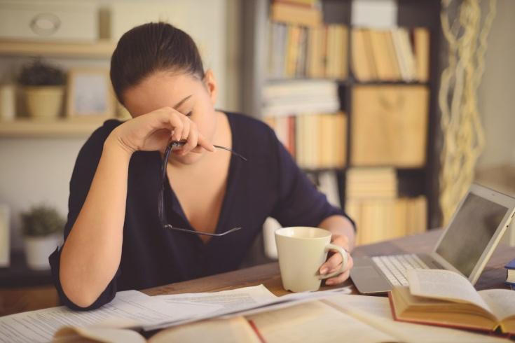 Как стресс влияет на вес? Последствия нервных срывов и похудение - Чемпионат