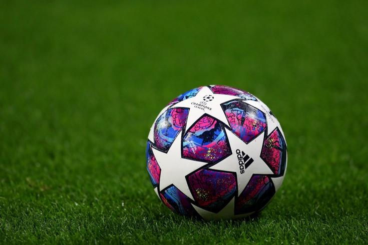 УЕФА приостановил розыгрыши Лиги чемпионов и Лиги