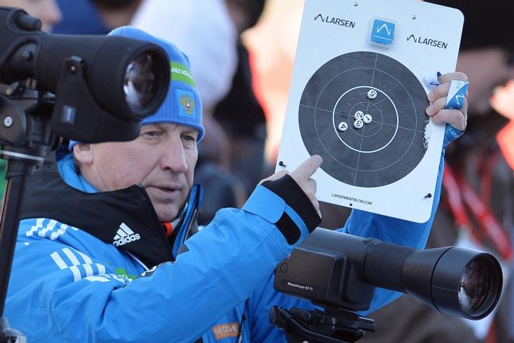 Новым главным тренером сборной России по биатлону стал Валерий Польховский – кто это?