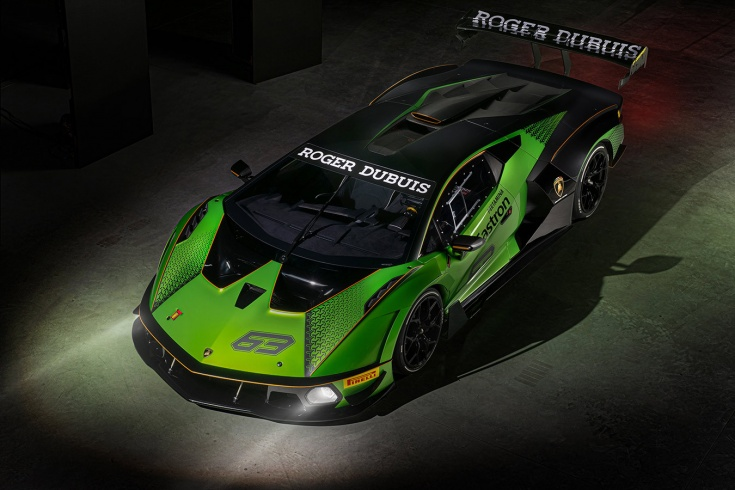 Суперкары Lamborghini, Ferrari, Aston Martin