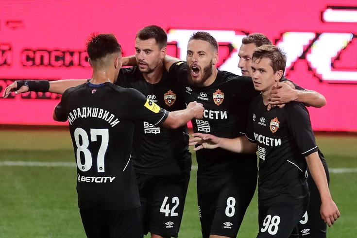 The battle for the third place of Krasnodar and CSKA: forecast