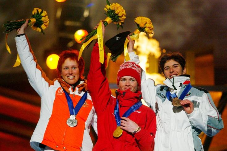 Биатлон до Губерниева – успехи России, Кубки мира Драчёва и Резцовой, Бьорндален и Пуаре