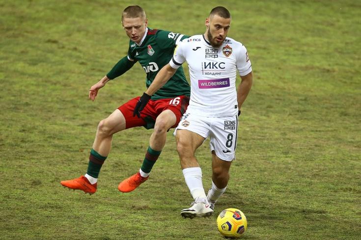 ЦСКА наконец нашёл замену Вернблуму. Мухин в 19 лет — лучший по отборам в РПЛ!
