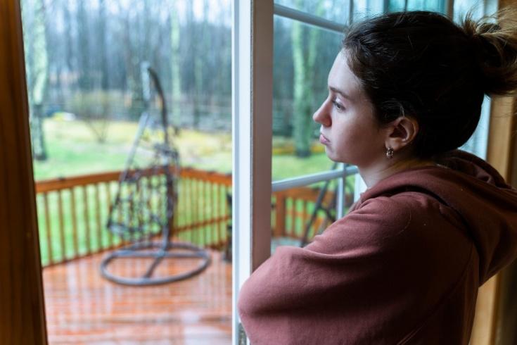 Как изменения в погоде влияют на самочувствие?