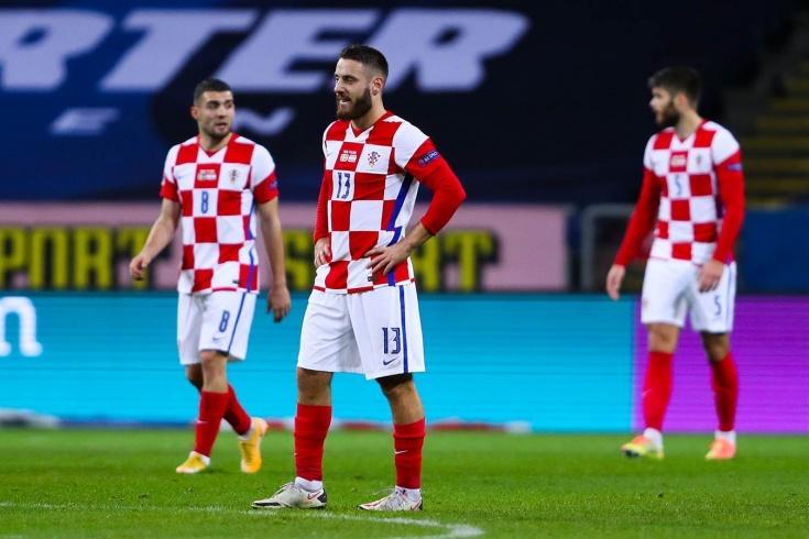 У Хорватии проблемы перед матчем с Россией. Наши шансы растут?