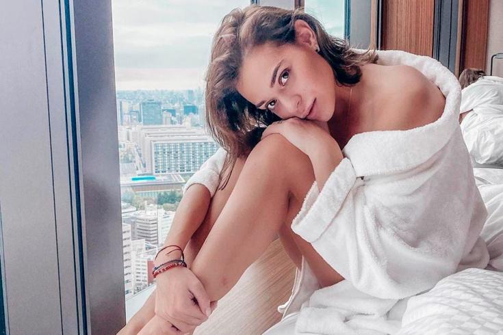 Сотникова завершила карьеру