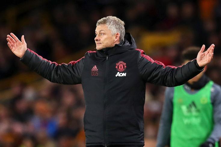 «Хаддерсфилд» — «Манчестер Юнайтед». Прогноз