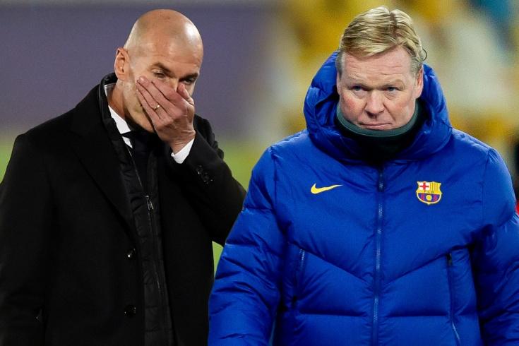 «Реал» и «Барса» проиграли команде, которая не была в элите с 2006 года. Что за выскочки?
