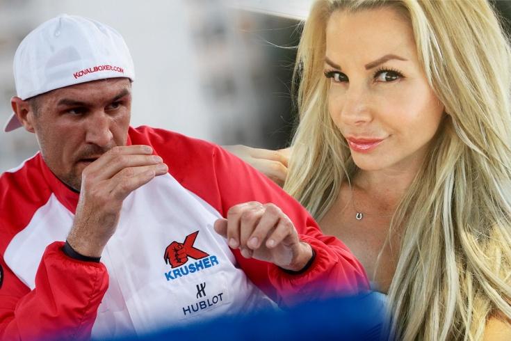 Ковалёву в США дали 3 года условно. Побитая им модель нацелилась на миллионы Сергея