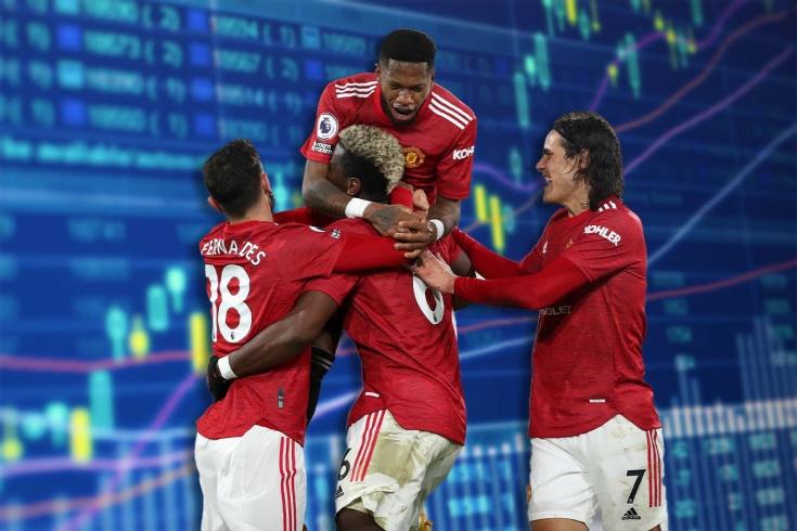 Разбираем тему акций и инвестиций в английском футболе