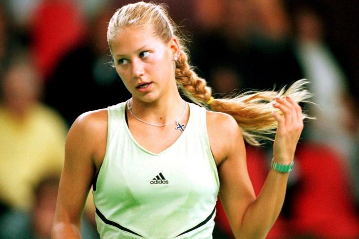Про миллионы Курниковой благодаря модельной внешности в скандальной книге «Изнанка женского тенниса»