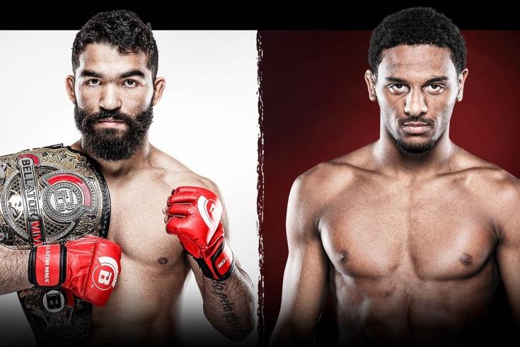 Bellator 263: Патрисиу Питбуль vs Эй Джей Макки, дата боя, трансляция, где смотреть онлайн бой Питбуль – Макки