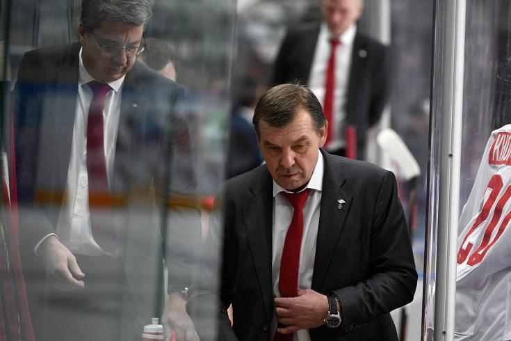 Знарок не поднял «Спартак». Большой тренер бесславно уходит из великого клуба