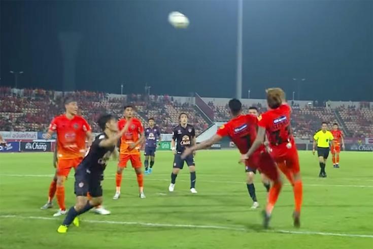 Чемпионат таиланда по футболу 3 дивизион мелбет вход сайт