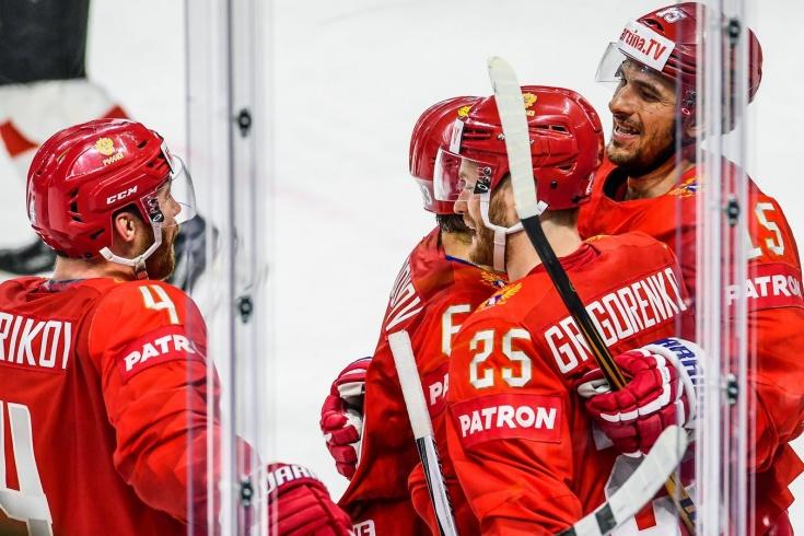 Хоккеисты НХЛ на чемпионате мира – 2021, кто приедет, кто отказался, составы, Россия, Канада, США