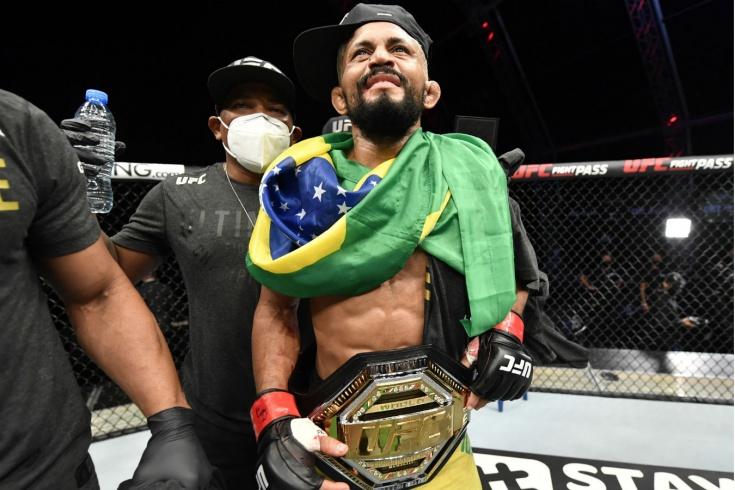 Дейвисон Фигередо — Джозеф Бенавидес, обзор боя UFC Fight Night, видео