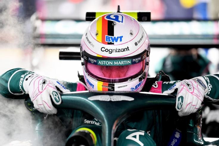 Себастьян Феттель считает, что Формула-1 умрёт, если не будет актуальной в вопросе двигателей — почему?