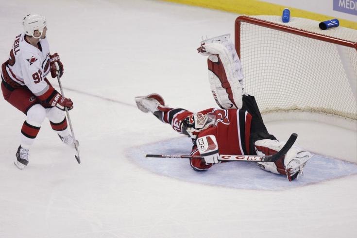 Каким хоккеистом был один из величайших вратарей НХЛ Мартин Бродо