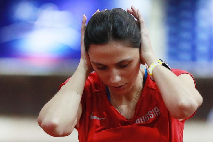 У России больше нет шансов поехать на Олимпиаду