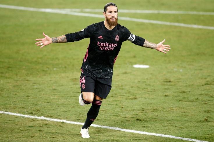 «Реал Мадрид» — «Алавес», 28 ноября 2020 года, прогноз и ставка на матч чемпионата Испании